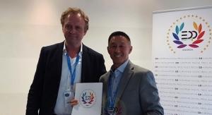 Memjet honored with European Digital Press award