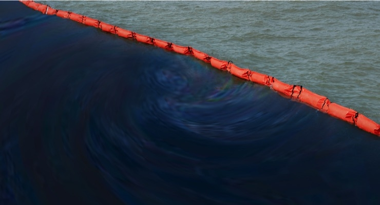 BASF Light Stabilizers Protect Oil Spill Barriers from Degradation by Intense Sunlight
