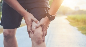 Levagen PEA Shows Benefits for Knee Osteoarthritis