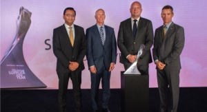 BASF Named a General Motors Supplier of the Year for 14th Time