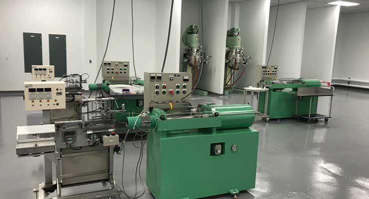 Tokiwa Opens US Facility