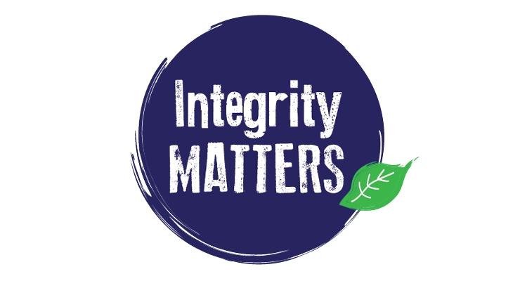 When bad behavior infects your company, integrity is the cure