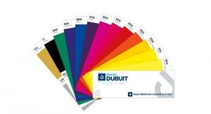 Encres DUBUIT Completes Pad Printing Inks Range with New MG-PAD Series