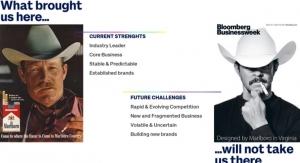 Philip Morris brings printing in-house with Gallus digital hybrid technology