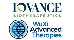 Iovance Expands Partnership with WuXi Advanced Therapies