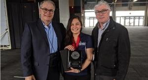 AkzoNobel Announces Dave Smith Achievement Award