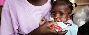 Waging War on Famine