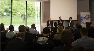 Edelmann Group confirms performance of Landa S10 Nanographic printing press