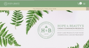 New Online Store for Cancer Patients and Survivors