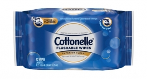 Kimberly-Clark Partners with Florida Wastewater Facilities