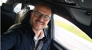 Roberto Speri joins Omet team