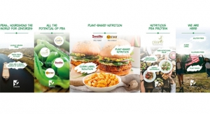 COSUCRA Demonstrates 'Farm-to-Fork' Plant-Based Nutrition