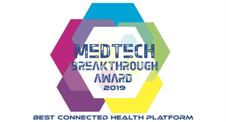 Phillips-Medisize Wins 'Best Connected Health Platform' Designation