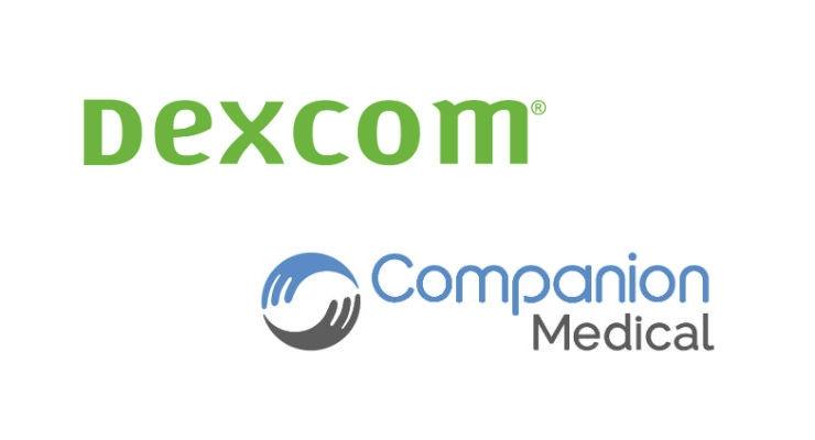 Dexcom & Companion Medical Partner to Integrate CGM and Insulin Data