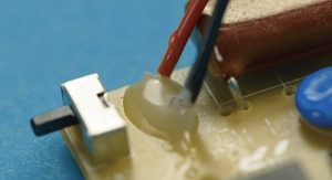 Optically Clear, Low Viscosity Epoxy System Features High Flexibility
