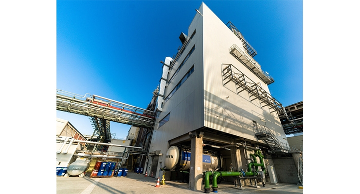 BASF Doubles Production Capacity for Adhesive Raw Material acResin