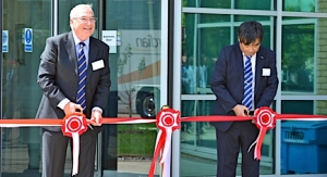 OGT Opens New Cambridge R&D Site