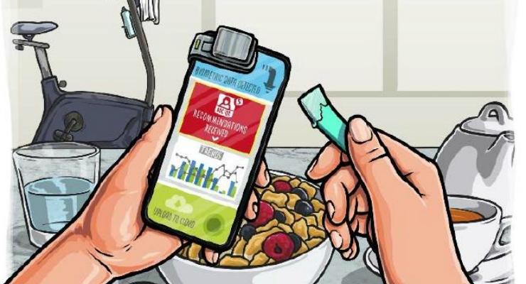 Australia-China Partnership Aims to Boost Smartphone Health Testing