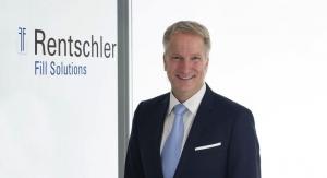 Rentschler Fill Solutions Names Friedrich Sernetz as CEO