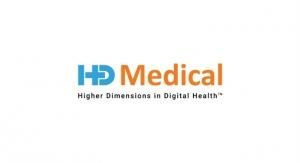 HD Medical Inc. Expands Management Team