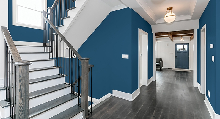 PPG Announces 2020 Color of the Year: Chinese Porcelain