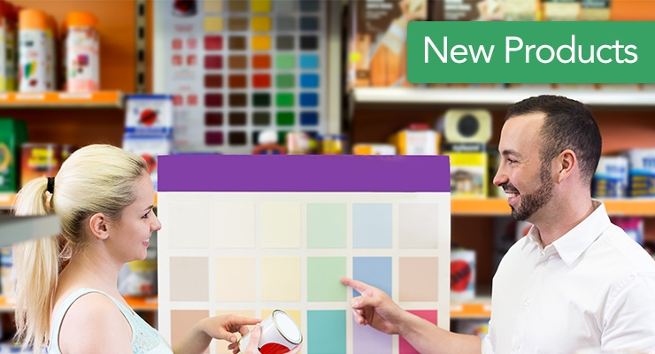 Sherwin-Williams Launches Powder Coating, Introduces Series of Product Selection Tools