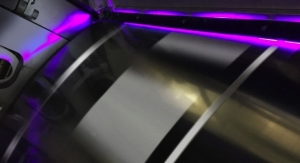 LED UV and EB curing from GEW a