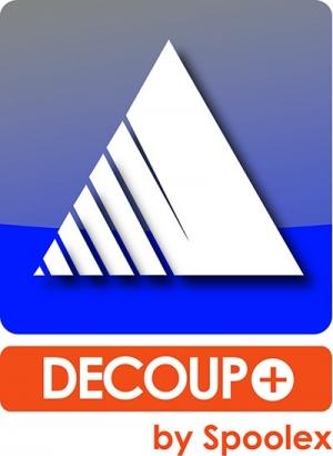 Decoup+ (see Spoolex)