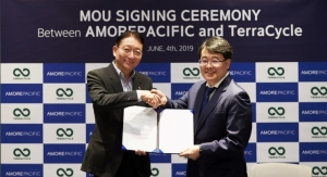 Amorepacific Signs MOU with TerraCycle