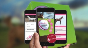 Constantia Flexibles helping to keep horses in good health