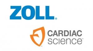 ZOLL Buys Cardiac Science Corp. to Boost AED Portfolio