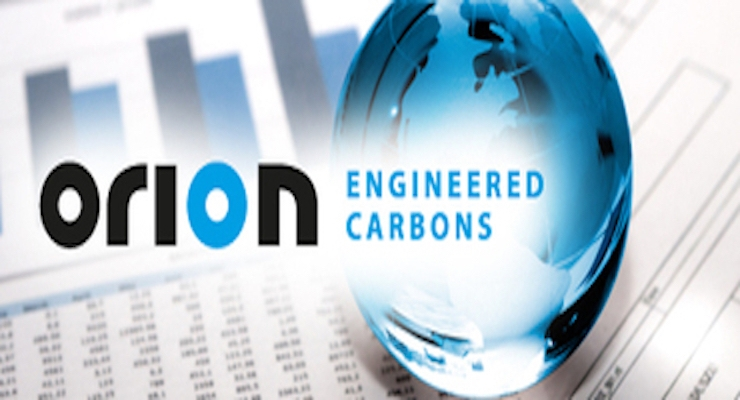 Orion Engineered Carbons Expanding Gas Black Production Capacity at Cologne Plant