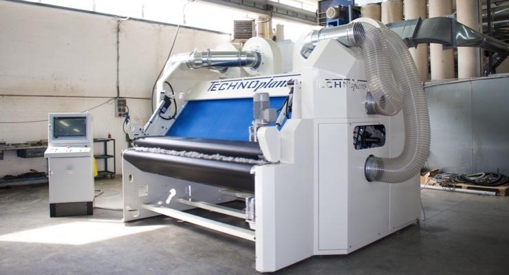TECHNOplants Will Present Machinery Range