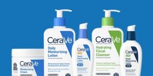 CeraVe Debuts Unique Campaign