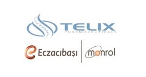 Telix, Eczacıbaşı-Monrol Sign Manufacturing Agreement