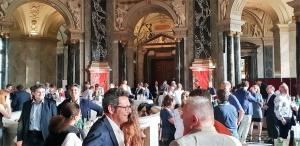 EDANA Hosts Symposium in Vienna