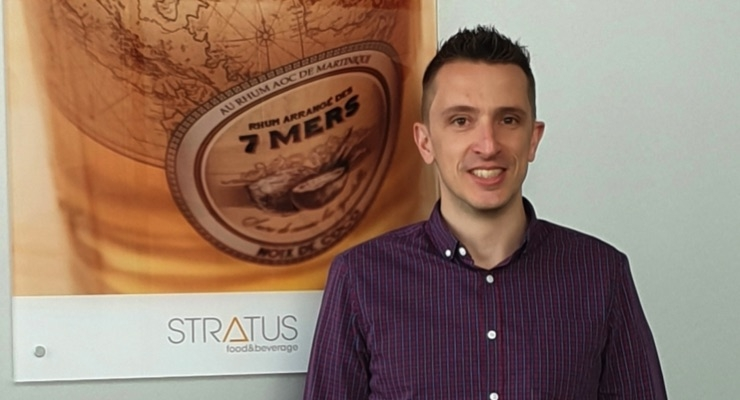 REVO helps Stratus Packaging optimize label production