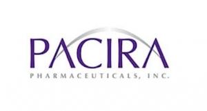 Pacira Appoints Max Reinhardt as President