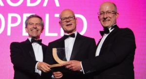 Croda Named the Chemical Industry Association Company of the Year