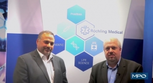 Manufacturing with Plastics & Metals with Roechling Medical at MD&M East