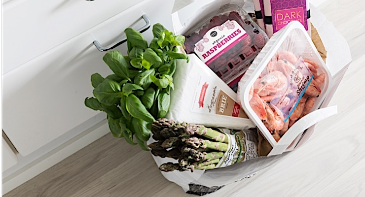 UPM Raflatac enhances substrates for food labeling