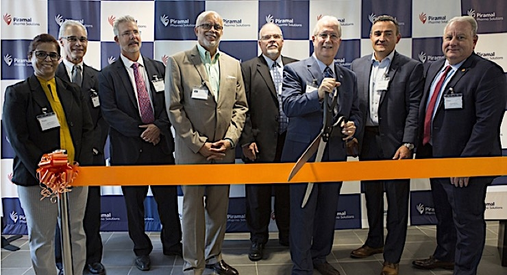 Piramal Invests $10 million in Riverview Expansion