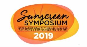 Sunscreen Symposium Speaker List Heats Up!