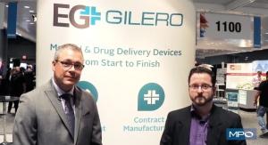 Announcing EG-GILERO