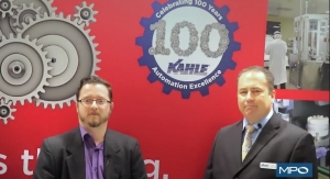 Celebrating 100 Years in Business with Kahle Automation at ATX East