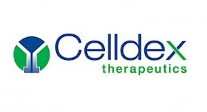 Celldex Therapeutics Appoints CMO