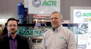 Automated Assembly with The Arthur G. Russell Company at ATX East