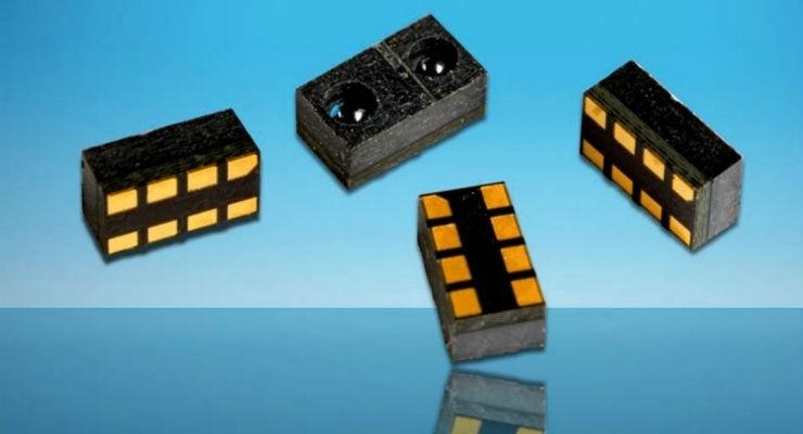 Smart Optical Sensors Drive Medical Device Portability