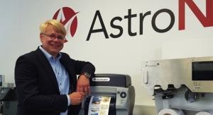 AstroNova celebrates 30th anniversary in Germany