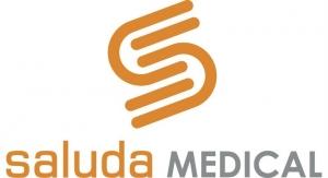 Saluda Medical Secures Debt Financing from Medtronic